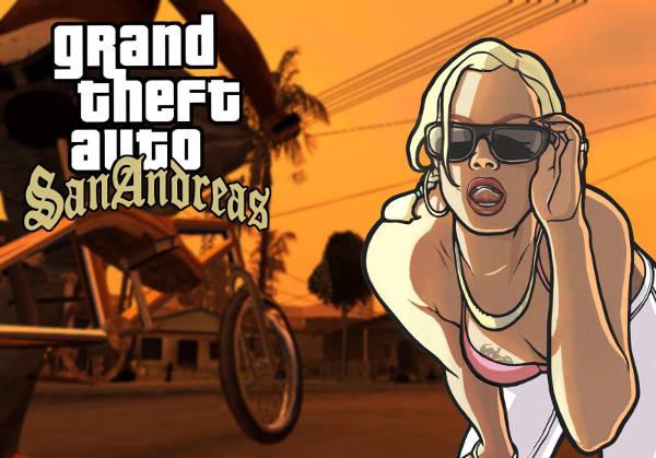 7 Fakta Menarik Tentang Seri Grand Theft Auto! - prevgame